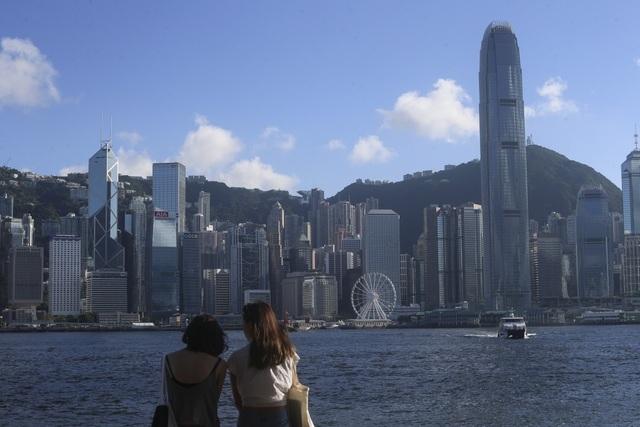 Tỷ lệ thất nghiệp ở giới trẻ tăng gần kỷ lục, Hong Kong tìm lối thoát - 1