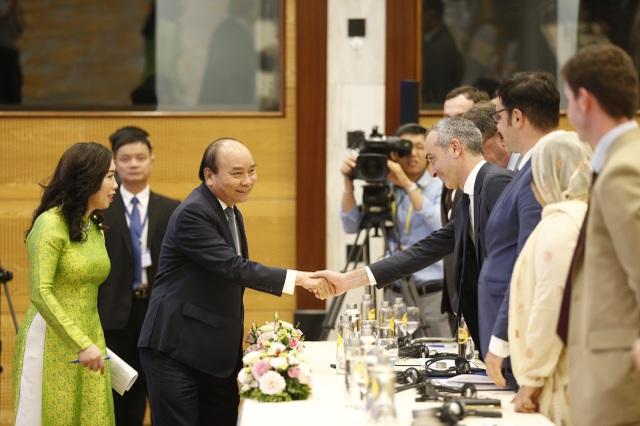 Thủ tướng: Va chạm trên Biển Đông không tránh khỏi, các nước cần kiềm chế - 3