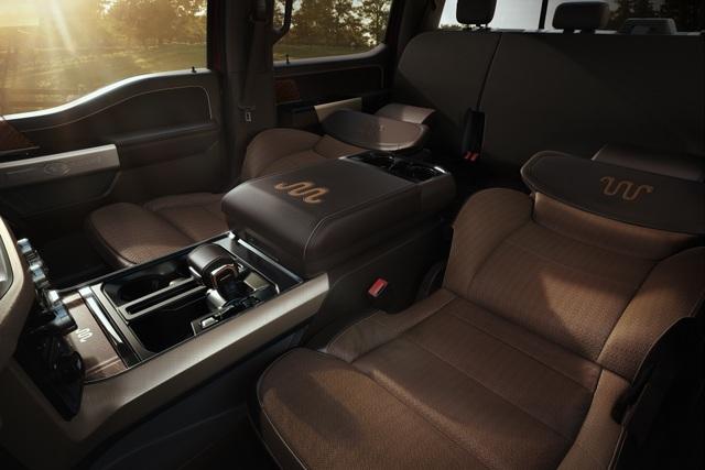 Ford F-150 thế hệ mới - Thiết kế mới, công nghệ động cơ mới - 40