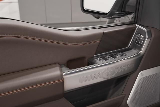 Ford F-150 thế hệ mới - Thiết kế mới, công nghệ động cơ mới - 42