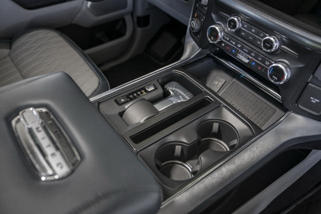 Ford F-150 thế hệ mới - Thiết kế mới, công nghệ động cơ mới - 34