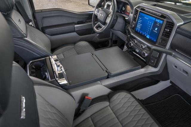 Ford F-150 thế hệ mới - Thiết kế mới, công nghệ động cơ mới - 33