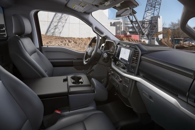 Ford F-150 thế hệ mới - Thiết kế mới, công nghệ động cơ mới - 45