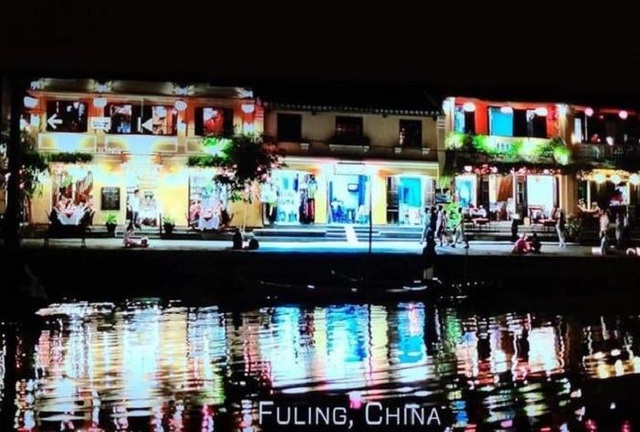 Kiến nghị xử lý phim Mỹ chú thích Hội An là địa danh Trung Quốc - 1