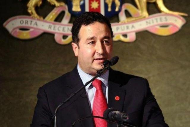 Tình báo Australia đột kích nhà nghị sĩ nghi thân Trung Quốc - 1
