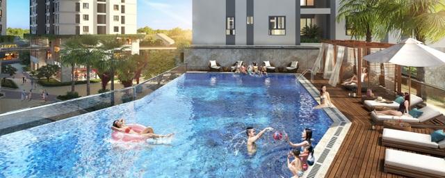 Tecco Elite City nâng tầm phong cách sống tại Thái Nguyên - 2
