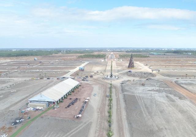 Bất động sản công nghiệp Bình Phước lên ngôi - 2