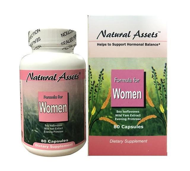 Dấu hiệu suy giảm nội tiết tố ở phụ nữ ngoài 30 - Làm sao để cải thiện? - 4