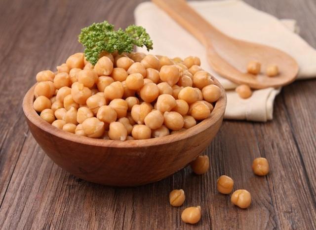 5 loại rau giàu protein không kém gì thịt, tăng tác dụng chống ung thư - 1