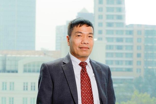 Tân Chủ tịch HĐQT Eximbank không còn là đại diện của cổ đông chiến lược - 2