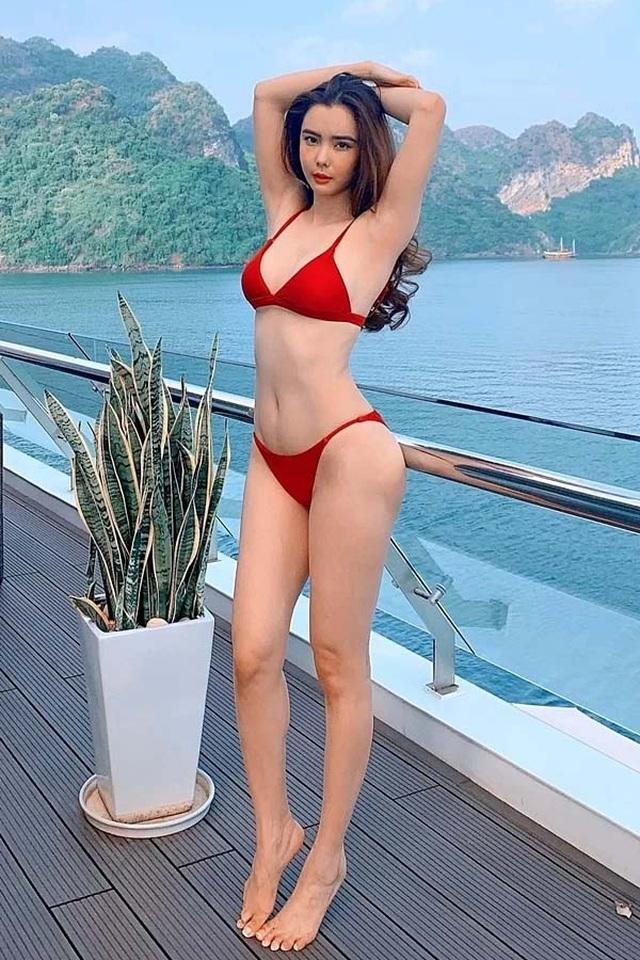 """Hoa hậu phản đối vụ: """"Cho ngồi xe Mẹc dạo một vòng Hà Nội, cô nào chả yêu"""" - 3"""