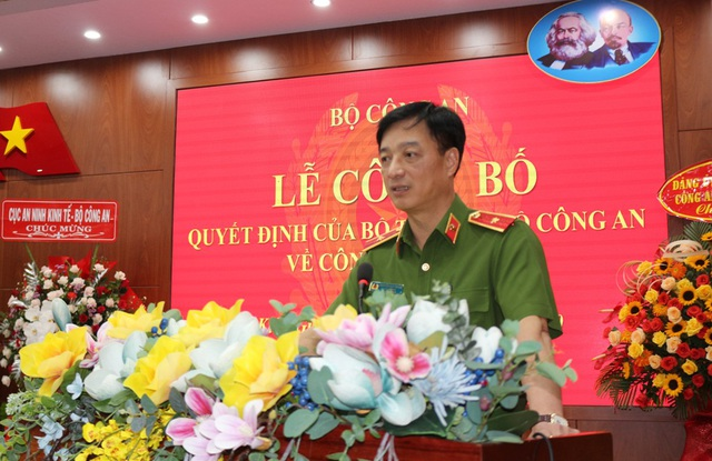 Đại tá Đỗ Triệu Phong được bổ nhiệm Giám đốc Công an tỉnh Kiên Giang - 2