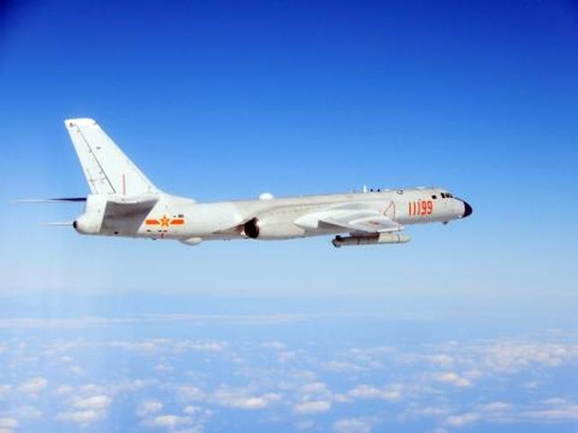 Thông điệp gửi Mỹ sau động thái cứng rắn của Trung Quốc trong khu vực - 2
