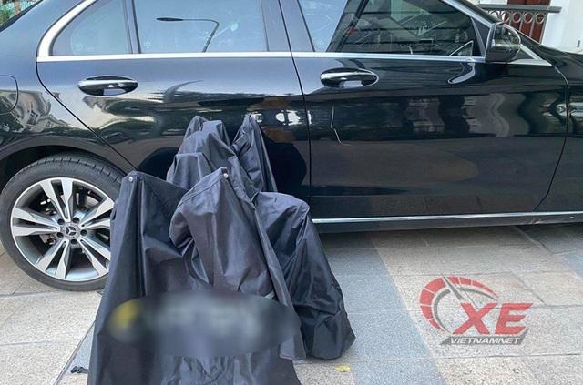 Mua phụ kiện chống nóng cho ô tô theo quảng cáo dễ gặp quả đắng - 1