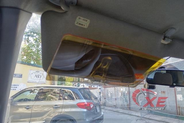 Mua phụ kiện chống nóng cho ô tô theo quảng cáo dễ gặp quả đắng - 3