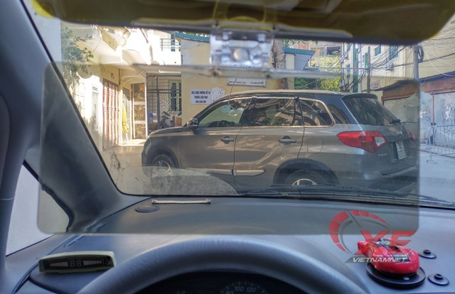 Mua phụ kiện chống nóng cho ô tô theo quảng cáo dễ gặp quả đắng - 5