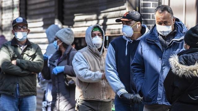 Mỹ chuyển nhầm 1,4 tỷ USD cứu trợ Covid-19 cho người đã chết - 1