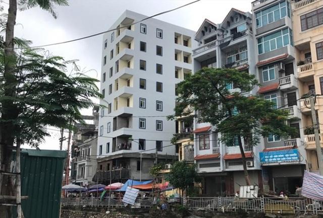 Ngột ngạt các khu chung cư mini ở ngõ nhỏ Hà Nội giữa cái nắng đổ lửa - 12