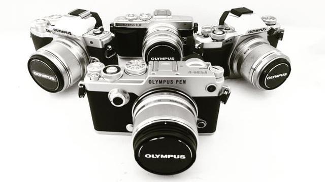 Olympus rút khỏi thị trường máy ảnh do ảnh hưởng từ smartphone - 2