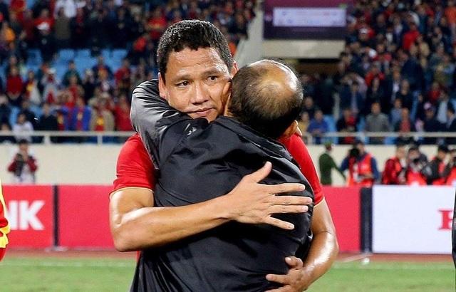 Thực hư chuyện HLV Park Hang Seo mời Anh Đức trở lại đội tuyển - 1