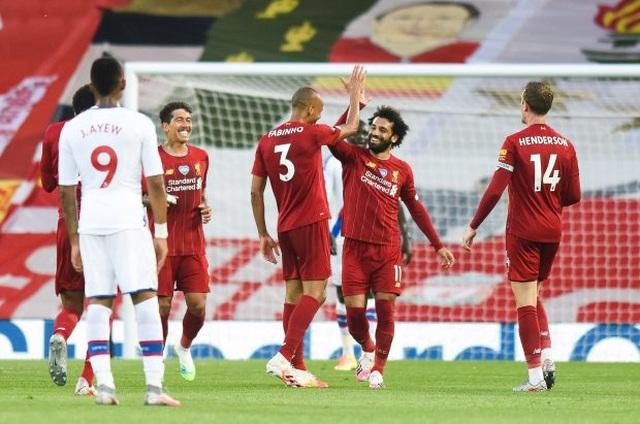 Liverpool sẽ là nhà vô địch vĩ đại nhất bóng đá Anh? - 1