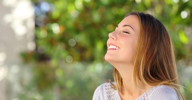 5 thói quen tốt giúp tăng tuổi thọ - 2