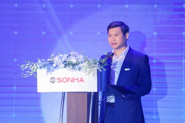 Ra mắt điện mặt trời áp mái: Tập đoàn Sơn Hà tiến sâu vào ngành năng lượng tái tạo - 4