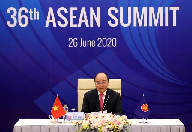 Báo chí quốc tế đưa tin đậm nét về Hội nghị Cấp cao ASEAN 36 - 2
