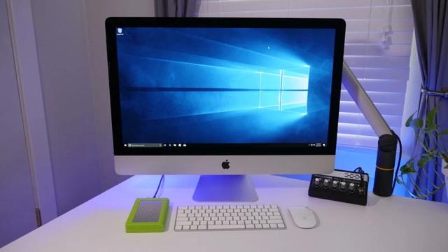 Nâng cấp mới trên máy tính Mac của Apple có thể khiến nhiều người thất vọng - 1