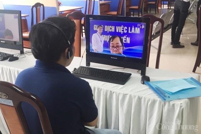 Đà Nẵng: Thị trường việc làm sau dịch Covid-19 sôi động trở lại - 4