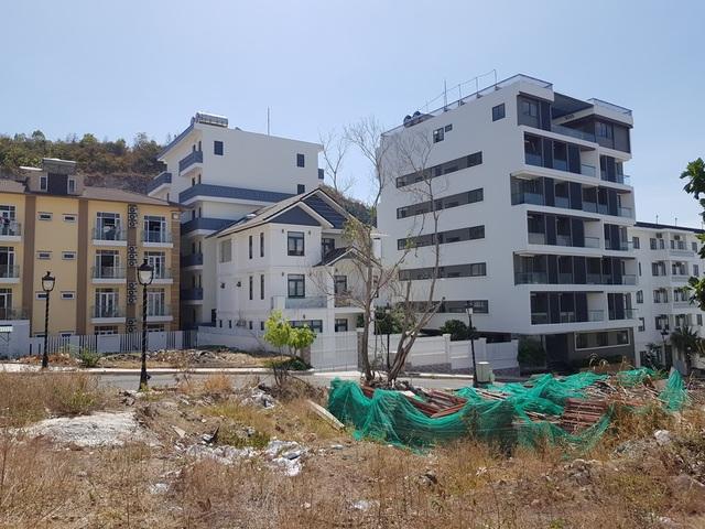"""Loạt biệt thự """"bát nháo"""", xây vượt tầng ở Nha Trang - 4"""