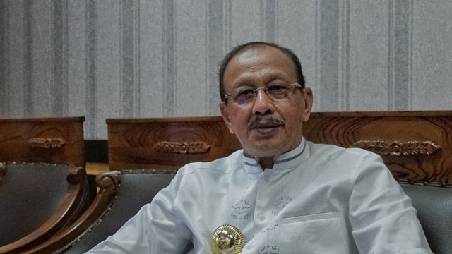 Quần đảo chiến lược Indonesia thẳng thừng từ chối đầu tư từ Trung Quốc - 1