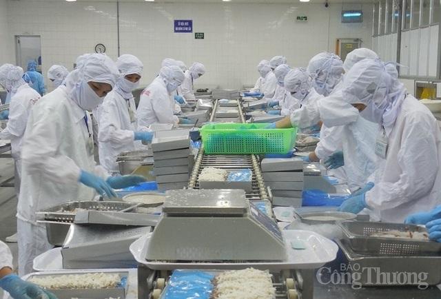 Đà Nẵng: Thị trường việc làm sau dịch Covid-19 sôi động trở lại - 1