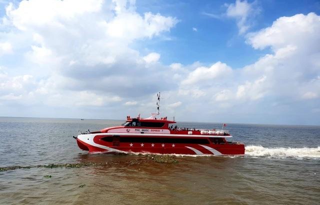 Tuyến tàu du lịch biển Cà Mau dự kiến khai trương vào tuần đầu tháng 7/2020 - 1