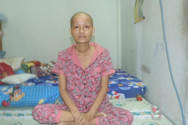 Rớt nước mắt hoàn cảnh cô giáo ung thư đau đớn ước một lần trở lại trường - 1