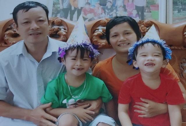 Rớt nước mắt hoàn cảnh cô giáo ung thư đau đớn ước một lần trở lại trường - 2