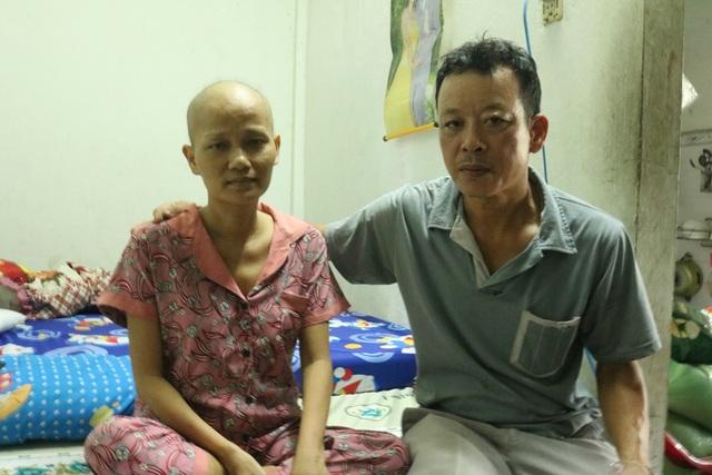 Rớt nước mắt hoàn cảnh cô giáo ung thư đau đớn ước một lần trở lại trường - 3