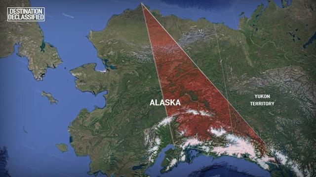 Bí ẩn tam giác quỷ: Nơi 16.000 người biến mất không dấu vết - 1