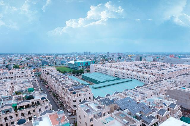 CityLand: Chiến lược chinh phục thị trường bất động sản Việt Nam - 1
