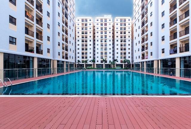 CityLand: Chiến lược chinh phục thị trường bất động sản Việt Nam - 2