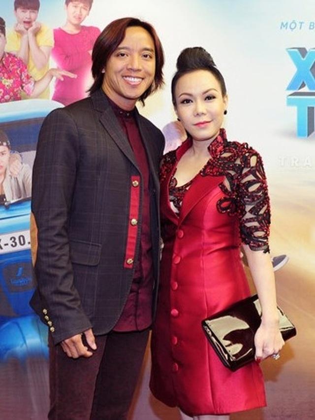 Việt Hương chia sẻ vì sao không còn xuất hiện cùng Hoài Linh trong gameshow - 5