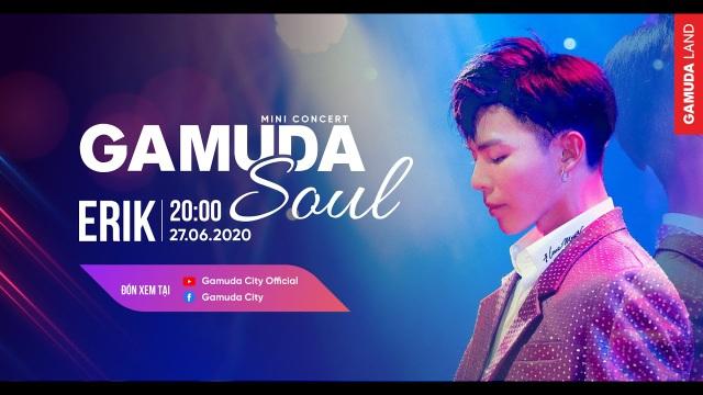 Chương trình âm nhạc trực tuyến Gamuda Soul lần đầu ra mắt công chúng - 1