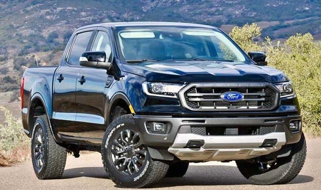Ford Ranger và Everest giảm giá hơn 100 triệu đồng để đẩy hàng tồn - 2