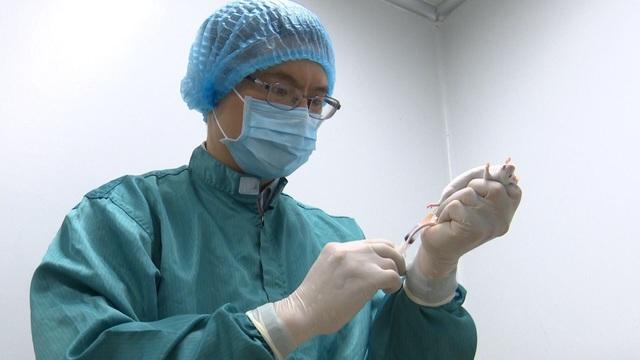 """Vắc-xin Covid-19 """"made in Vietnam"""" vượt tiến độ dự kiến - 3"""