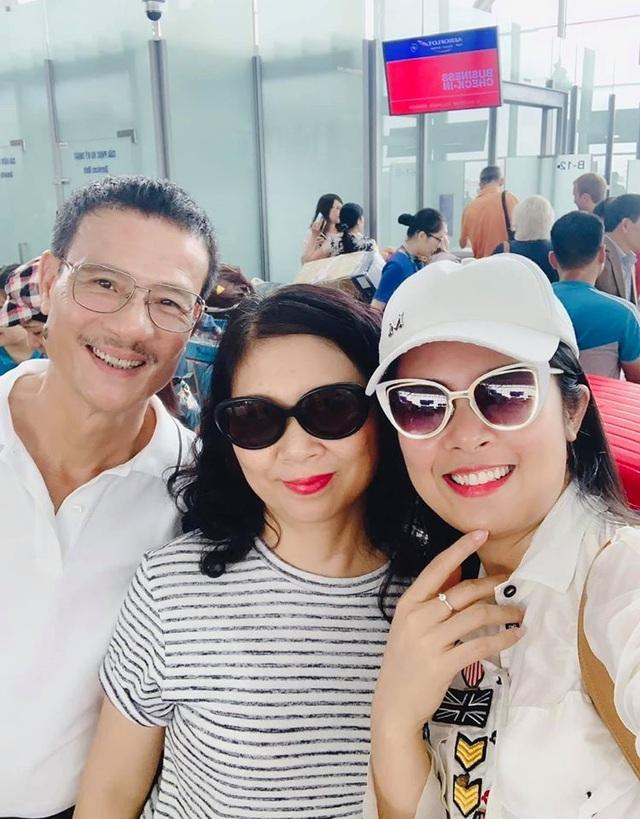 Hạnh phúc hiện tại của gia đình Cường Đôla, Trấn Thành, Quốc Nghiệp - 7