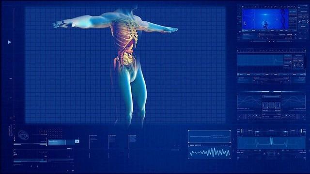 Tìm ra cách phục hồi nội tạng an toàn hơn - 1