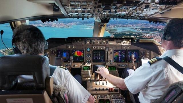 Phi công Pakistan được tiếp nhận, cấp phép bay tại Việt Nam như thế nào? - 1