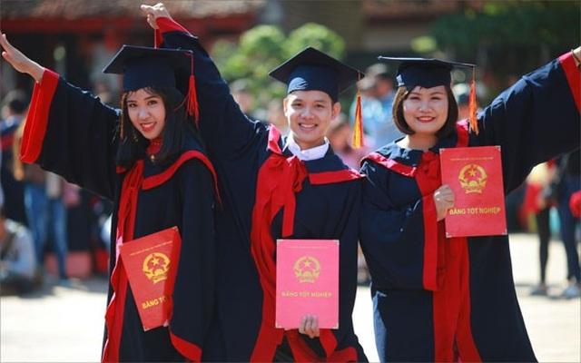 Làm thế nào để thế giới công nhận bằng đại học Việt Nam? - 1