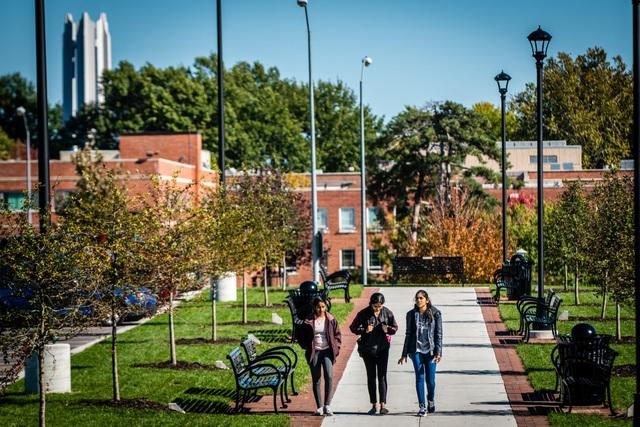 Tận hưởng môi trường thân thiện với chi phí phải chăng tại Đại học Northwest Missouri - 2