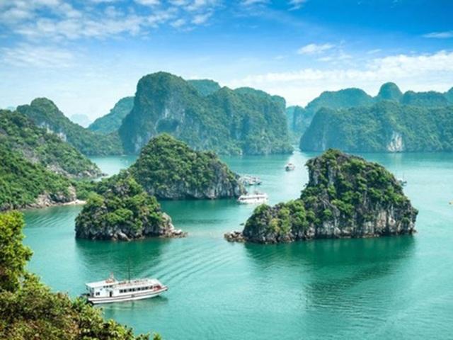 Những quốc gia mở cửa du lịch trong tháng 7, trong đó có Việt Nam - 1